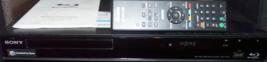 DLNA Media Server für Sony BDP-S770 – Hornblog, Musik- und